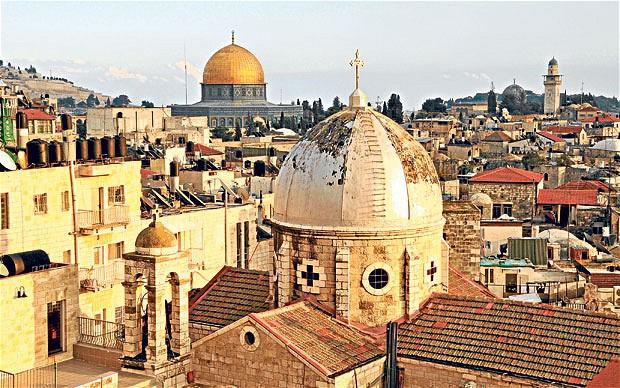 Quel pays d'Afrique a envisagé l'ouverture d'une ambassade à Jérusalem ?
