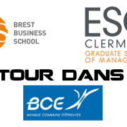 Brest Business School et l'ESC Clermont réintègrent la BCE !
