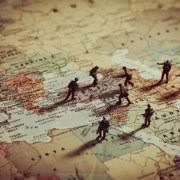 Les dernières actualités à mobiliser pour l'épreuve de géopolitique
