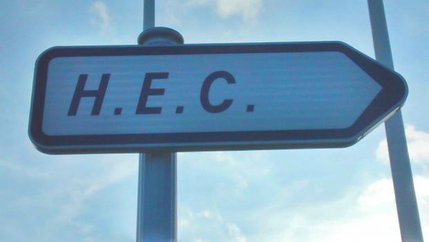 Classement admissibles HEC 2017