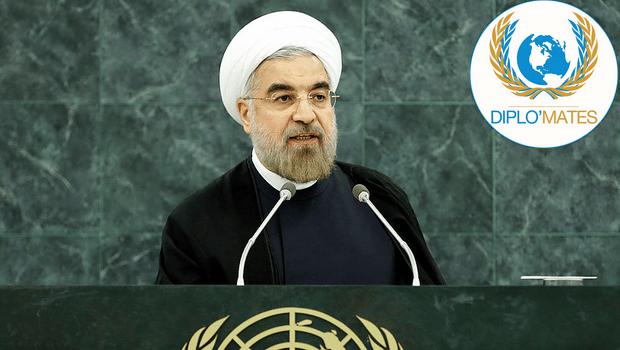 Retour de l'Iran : conséquences sur la scène internationale
