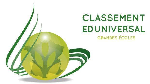 Classement SMBG-Eduniversal 2016