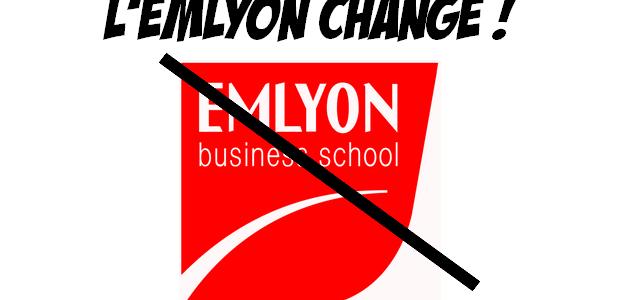 L'EMLYON change d'identité