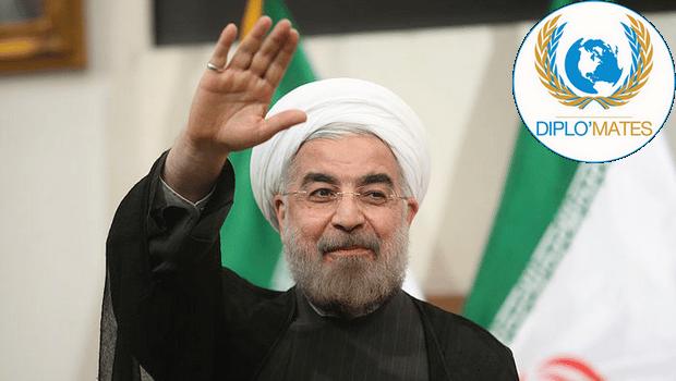 Le retour de l'Iran sur la scène internationale