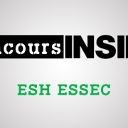 ESH ESSEC 2016 – Analyse du sujet