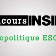 Géopolitique ESCP 2018 : sujet global ou sujet régional ?