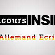 LV2 Allemand Ecricome 2016 – Analyse