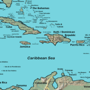L'espace caraïbe, une méditerranée américaine ?
