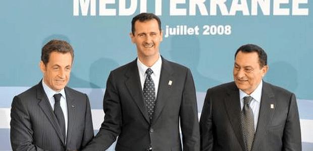 La politique méditerranéenne, un symbole de l'échec d'une politique extérieure commune de l'Union Européenne