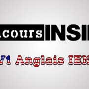 LV1 Anglais IENA 2016 – Analyse du sujet