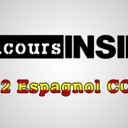 LV2 Espagnol CCIR 2018 – Analyse du sujet