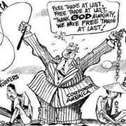 Les effets de la mondialisation sur l'emploi dans les pays industrialisés
