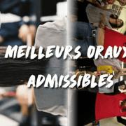 Vote Montpellier BS – Concours des meilleurs oraux admissibles 2017