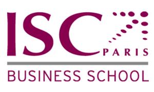 17. Logo ISC