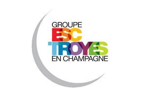 22. Logo ESC Troyes