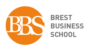 24. Logo Brest Business School