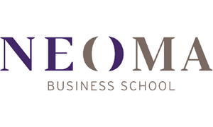 8. logo NEOMA
