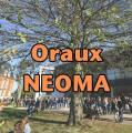 Major-Prépa en live à NEOMA BS