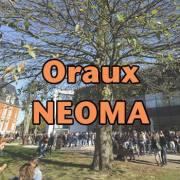 Oraux Neoma BS 2017 – Mode d'emploi