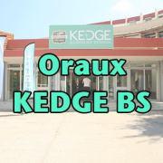 Oraux KEDGE BS 2017 – Mode d'emploi