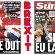 Brexit : par ici la sortie !
