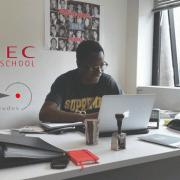 Interview d'Ousmane, président de la JE de l'EDHEC (2016)