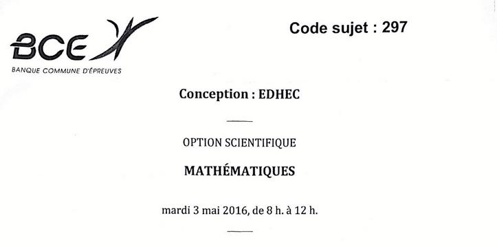 Image EDHEC 2016