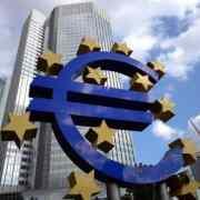 La politique monétaire inefficace de la Banque Centrale Européenne.