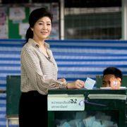 En Thaïlande, un référendum qui renforce les militaires