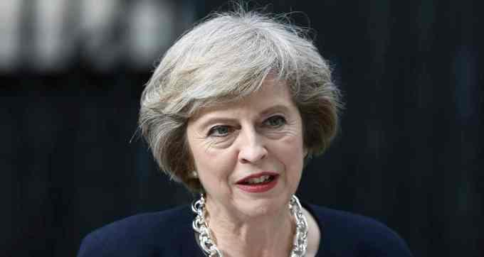Quelle mesure Theresa May, la nouvelle cheffe du gouvernement britannique, souhaite-elle prendre ?
