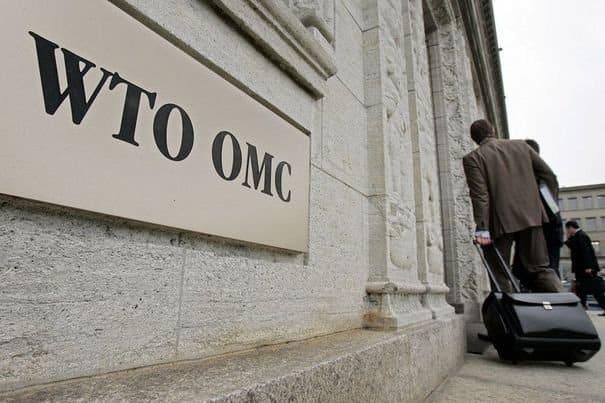 Qui a attaqué la Chine à l'OMC ?