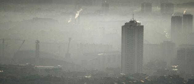 La pollution de l'air a un prix pour l'économie mondial. Quel est donc ce prix selon la Banque mondiale?