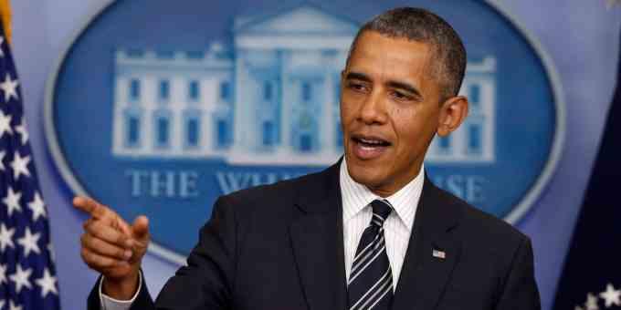 Ce mercredi 14 septembre, Pour quel pays Barack Obama vient-il de lever des sanctions économiques ?