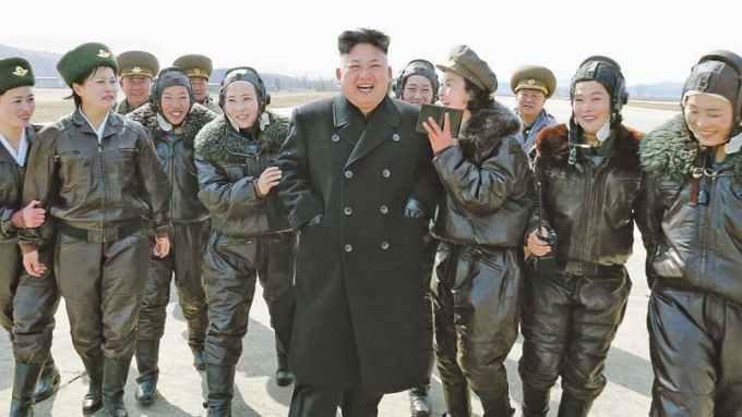 Qu'a récemment fait la Corée du Nord (vendredi 9 septembre) ?