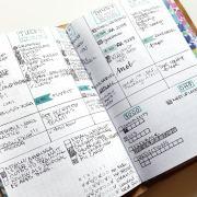 Le Bullet Journal, l'alternative aux agendas, post-its et compagnie