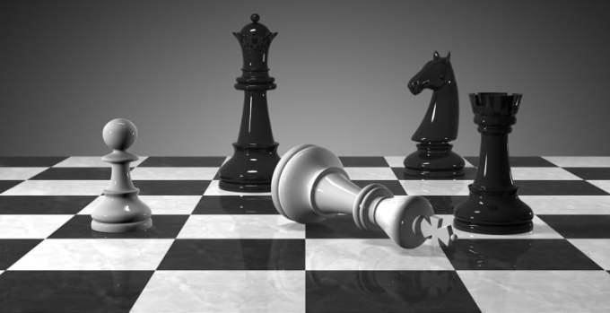 Quelles sont les trois défaillances de marché ?