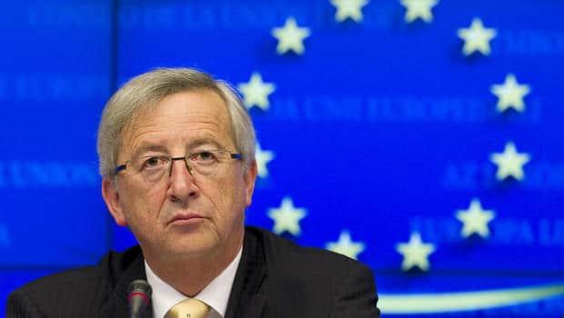 Le bilan économique du mandat de Jean-Claude Juncker est...