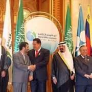 L'OPEP, acteur de la mondialisation, est en crise