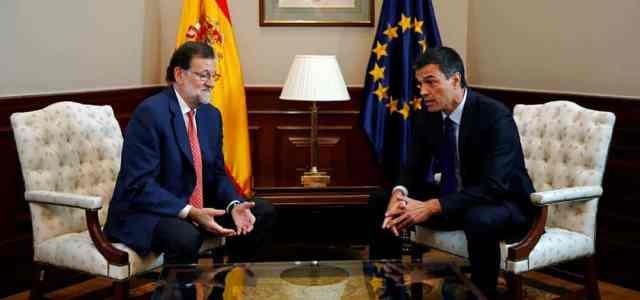 Espagnol – la politique en 25 mots (1)