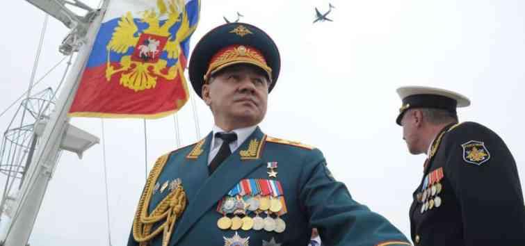Washington suspend ses pourparlers avec Moscou... Mais vis à vis de quel sujet ?