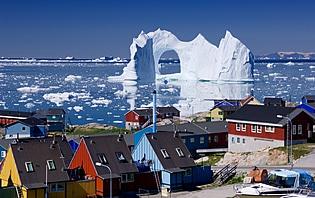 A quel pays la province du Groenland appartient-il ?