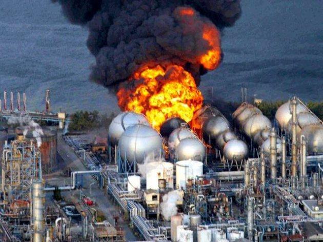 La centrale de Fukushima sera démantelée...