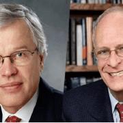 Le prix Nobel d'économie revient cette année à Olivier Hart et Bengt Holmström !