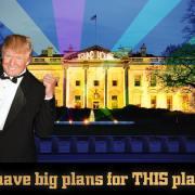 Trump élu à la Maison-Blanche : quelles conséquences ?
