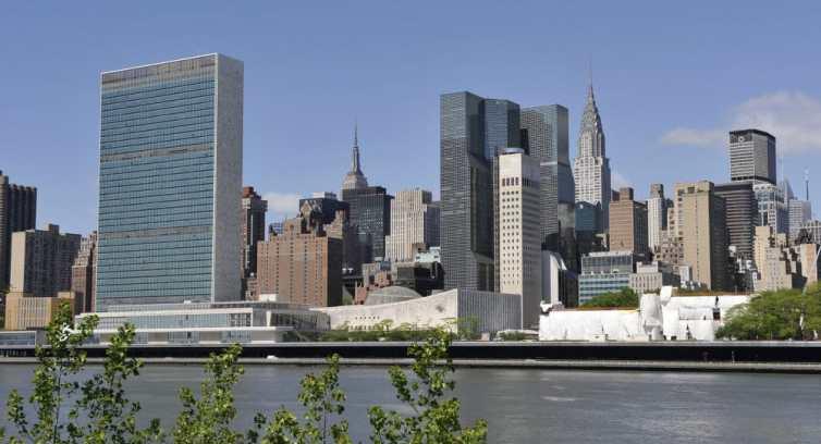 Qui a été nommé(e) ambassadrice des Etats-Unis à l'ONU ?