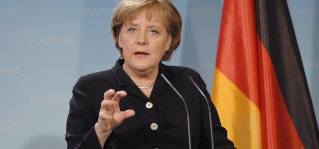 Les coalitions en Allemagne