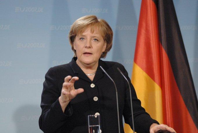 Bien que les élections présidentielles allemandes ne se tiendront que le 12 février prochain, le nom du nouveau président est déjà connu. Comment s'appelle-t-il ?