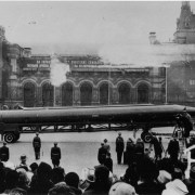 La Guerre Froide (3) : La longue paix