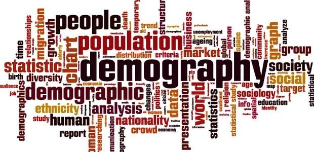 Quiz – Vocabulaire utile : la démographie en anglais