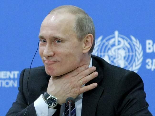 Les sanctions contre la Russie ont été maintenues par le Conseil de l'Europe.